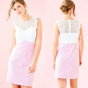 Lilly Pulitzer Maya Shift Dress